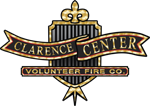 Clarence Center Volunteer Fire Company
